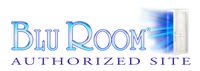 Blu RoomTM Authorized Site